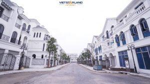 Hình ảnh thực tế phân khu sao biển khu đô thị Vinhomes Ocean Park