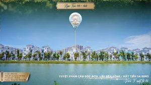 Biệt thự vinhomes ocean park Ngọc trai 10 - 02